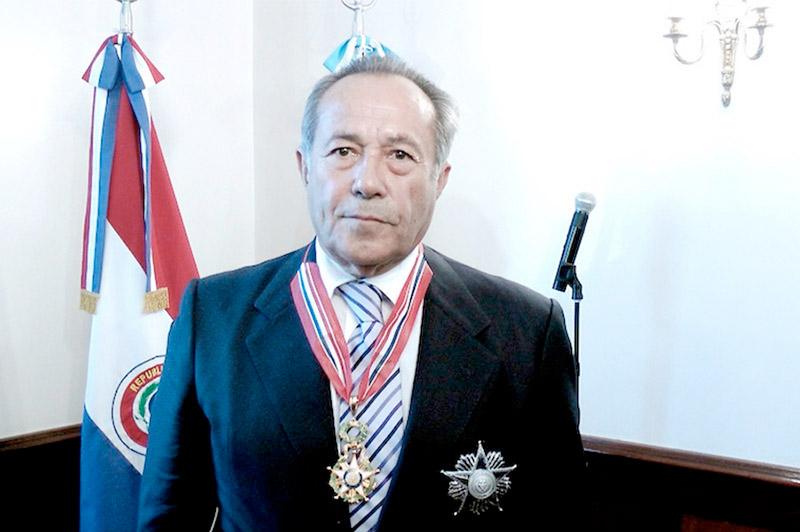 Adolfo Rodriguez Sá