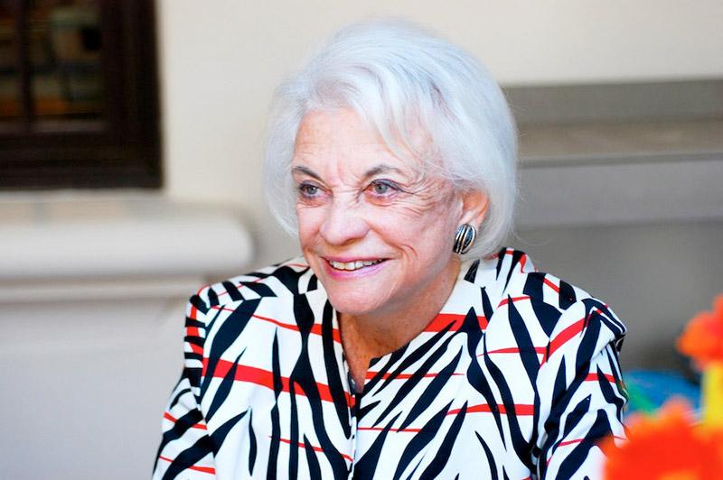 Sandra Day OConnor