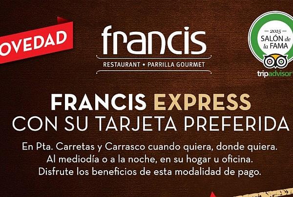 francis-tarjeta